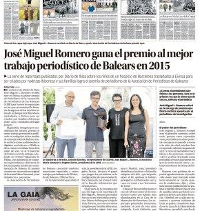 Diario de Ibiza 1/2