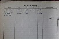 Reverso ficha Pedro Serra Bauzá