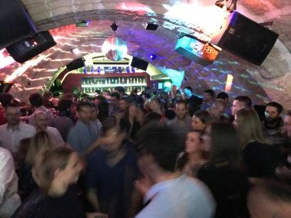 fiesta APIB 2017