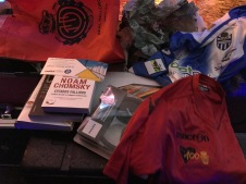 regalos fiesta APIB 2017
