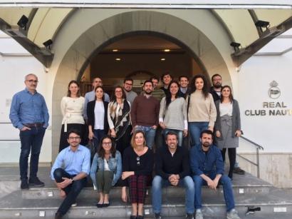 APIB curso periodistas baleares