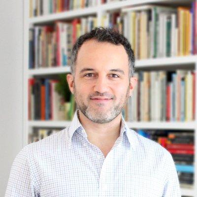 Pablo Sanguinetti